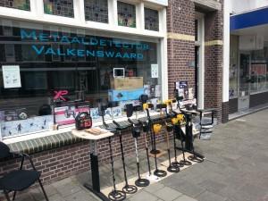 Vismagneet kopen in Belgie en Nederland