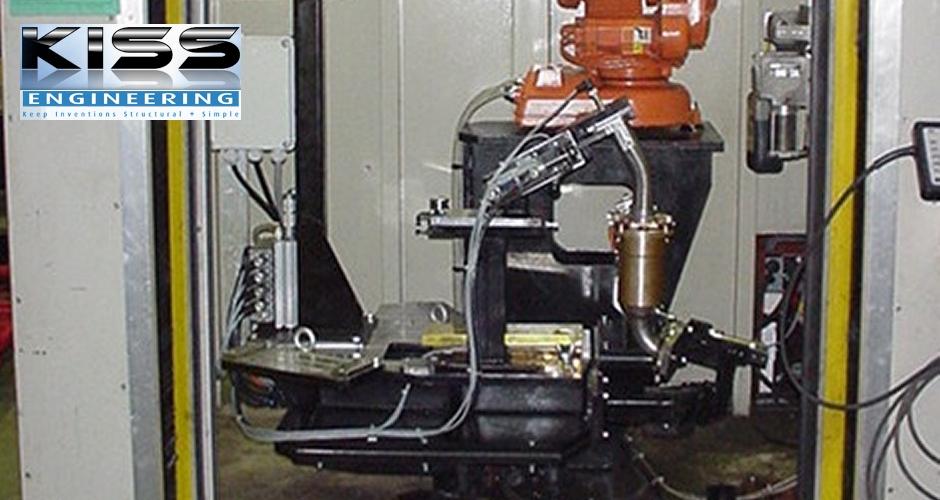 Powerlift Vismagneet Productie